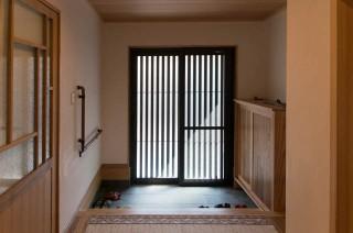 王寺町の新築(完成)-12