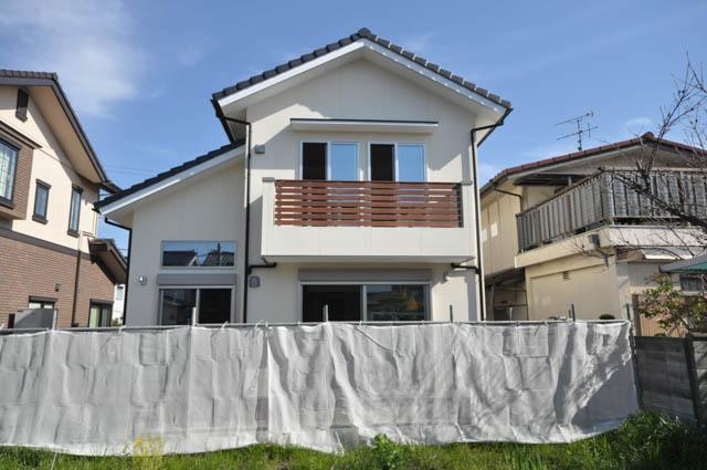 山田様邸(完成)-1