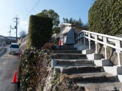 三郷町の外構工事-12